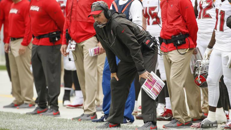 "Dirk ketter on The Buccaneers '48-10 losing to bears: fire everyone,"" starting with me"""